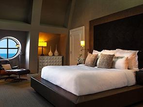 ルネッサンス ブラックストーン シカゴ ホテル