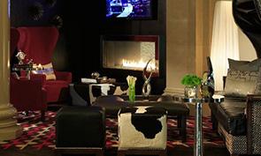 ルネッサンス デンバー ダウンタウン シティ センター ホテル