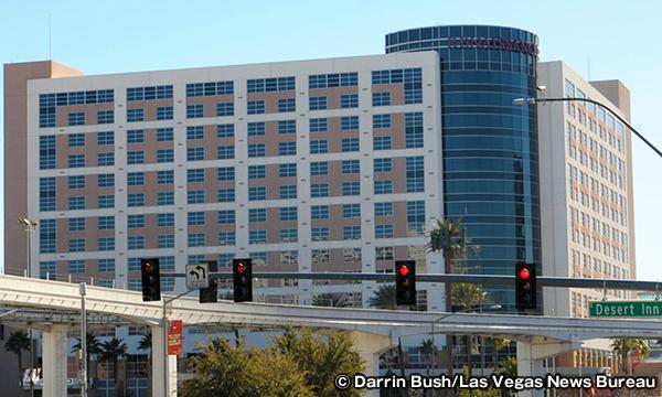 ネッサンス ラスベガス ホテル Renaissance Las Vegas Hotel