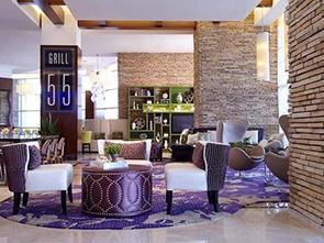 ルネッサンス ラスベガス ホテル レストラン