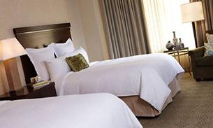 ルネッサンス セントルイス エアポート ホテル