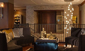 ルネッサンス ワシントン DC デュポン サークル ホテル