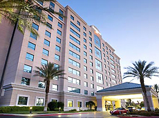 ネッサンス ラスベガス ホテル Residence Inn Las Vegas Hughes Center