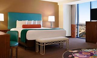 リオ オールスイート ホテル & カジノ プール