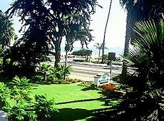 サンタ バーバラ イン
