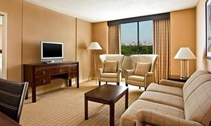 シェラトン クレイトン プラザ ホテル セント ルイス