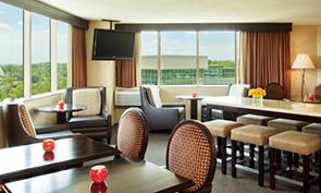 シェラトン カレッジ パーク ノース ホテル
