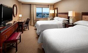 シェラトン デンバー テク センター ホテル