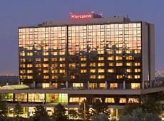 シェラトン デンバー ウエスト ホテル