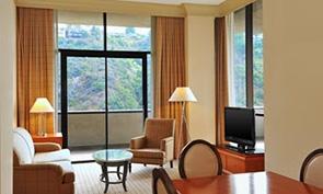 シェラトン ミッション バレー サンディエゴ ホテル