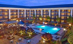 ナッシュビルのホテル