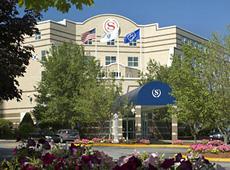 シェラトン ニードハム ホテル
