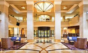 シェラトン ペンタゴン シティ ホテル