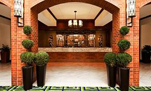 シェラトン フィラデルフィア ソサイエティ ヒル ホテル