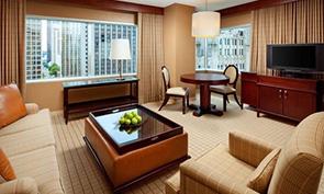 シェラトン シアトル ホテル