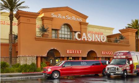 ネッサンス ラスベガス ホテル Silver Seven's Hotel & Casino