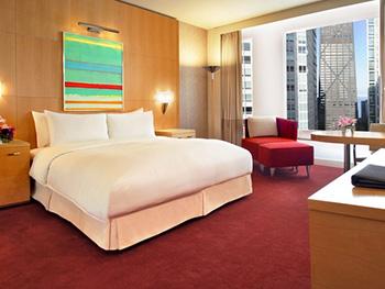 ソフィテル シカゴ ウォーター タワー