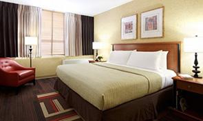 セント グレゴリー ホテル