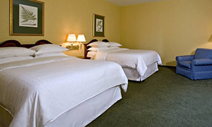 セント ルイス シティ センター ホテル
