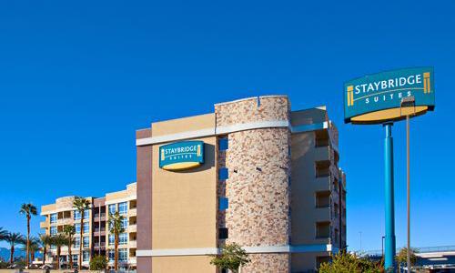 ステイブリッジ スイーツ ラスベガス Staybridge Suites Las Vegas