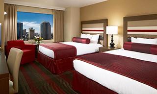 ストラトスフィアー ホテル カジノ & タワー BW プレミア コレクション プール