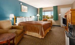 アトウッド ホテル