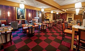 ビーコン ホテル & コーポレート クォーターズ
