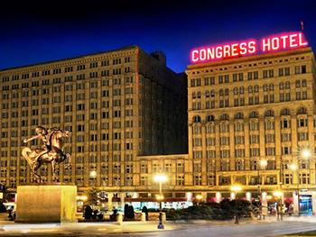 コングレス プラザ ホテル & コンベンション センター