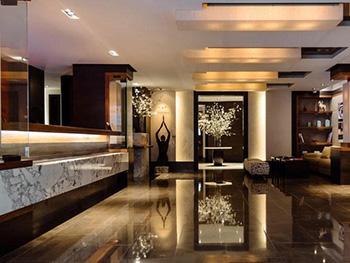 デュポン サークル ホテル