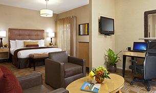 エラン ホテル ロサンゼルス
