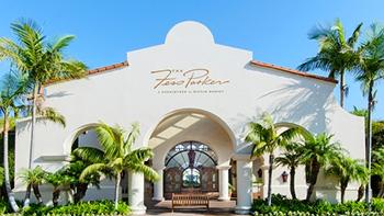 フェス パーカー サンタ バーバラ ホテル - ア ダブルツリー リゾート バイ ヒルトン