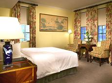 ヘンリー パーク ホテル