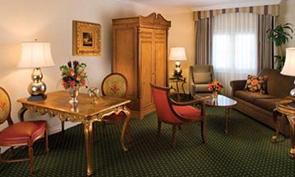 メゾン デュピュイ ホテル