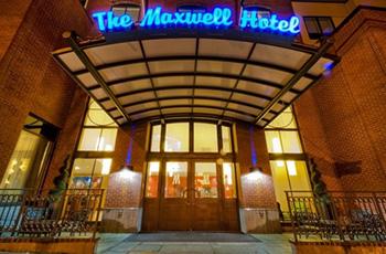 マックスウェル ホテル