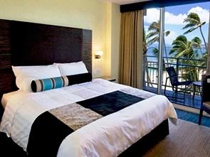 ニューオータニ カイマナ ビーチ ホテル 部屋