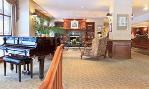 ルーズベルト ホテル
