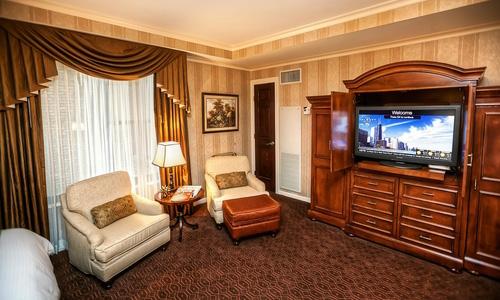タルボット ホテル