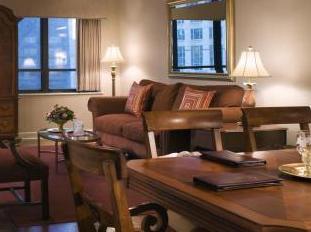 トレモント シカゴ ホテル アット マグニフィセント マイル
