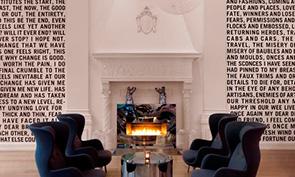 ワーウィック ホテル リッテンハウス スクエア ファイヤーストーム