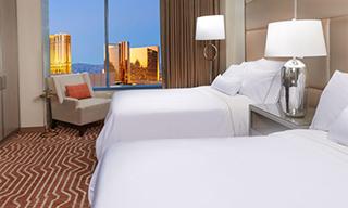 ウェスティン ラスベガス ホテル カジノ & スパ プール