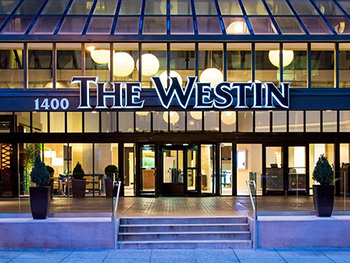 ウェスティン ワシントン D.C. シティ センター