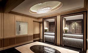 ホワイトホール ホテル