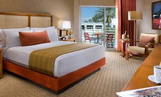 トロピカーナ ラスベガス - ア ダブルツリー バイ ヒルトン ホテル Tropicana Las Vegas - a DoubleTree by Hilton Hotel