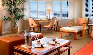 トロピカーナ ラスベガス - ア ダブルツリー バイ ヒルトン ホテル 部屋
