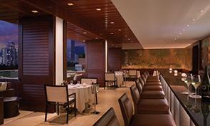 トランプ ホテル ワイキキのレストラン