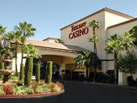 トスカニー スイーツ & カジノ Tuscany Suites & Casino