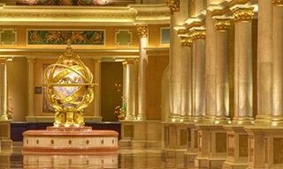ベネチアン リゾート ラスベガス The Venetian Las Vegas