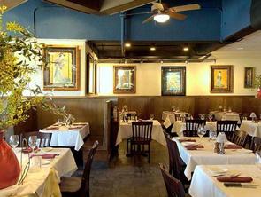 ワイキキ ビーチ マリオット リゾート & スパのレストラン