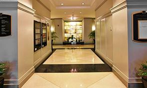 ワーウィック アラートン ホテル シカゴ