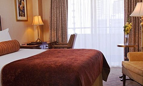 ワーウィック デンバー ホテル